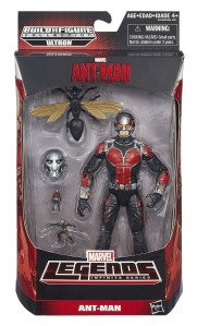 Marvel Legends - Ant-Man Infinite Series - Ant-Man