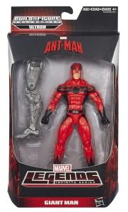 Marvel Legends - Ant-Man Infinite Series - Giant Man