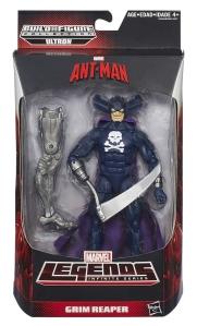 Marvel Legends - Ant-Man Infinite Series - Grim Reaper