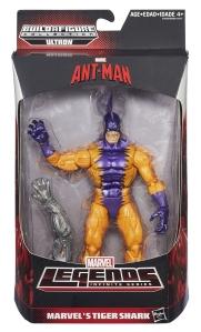 Marvel Legends - Ant-Man Infinite Series - Tiger Shark