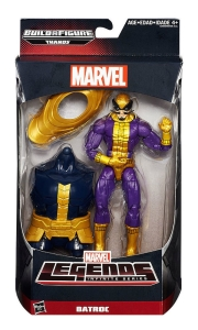 Marvel Legends - Avengers Infinite Series - Batroc