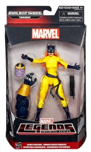 Marvel Legends - Avengers Infinite Series - Hellcat