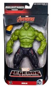 Marvel Legends - Avengers Infinite Series - Hulk