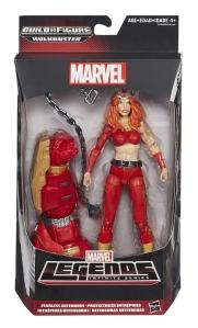Marvel Legends - Avengers Infinite Series - Thundra