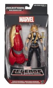 Marvel Legends - Avengers Infinite Series - Valkyrie