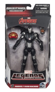 Marvel Legends - Avengers Infinite Series - War Machine