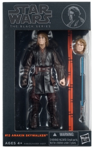 Star Wars - The Black Series - ANAKIN SKYWALKER