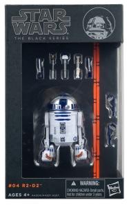 Star Wars - The Black Series - R2-D2